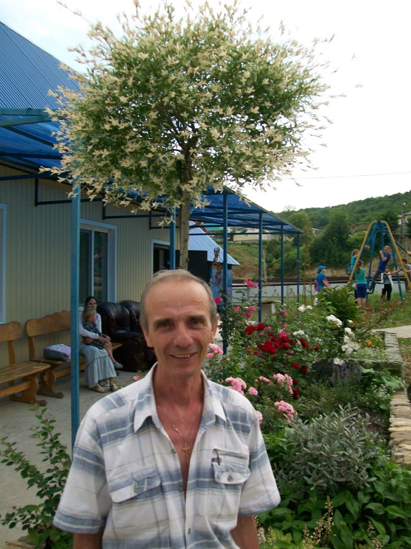 Чепурной Владимир Анатольевич
