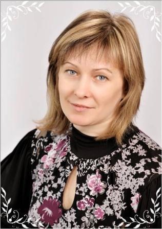 Солодунова Вера Владимировна