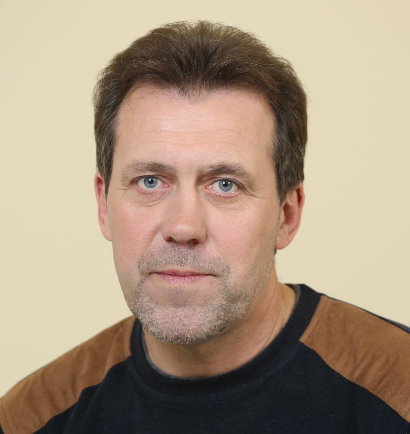 Ведмук Андрей Юрьевич