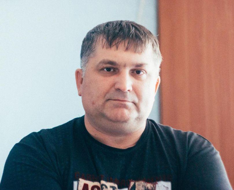 Романов Анатолий Петрович