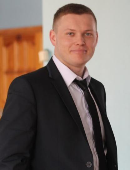 Ушаков Илья Юрьевич