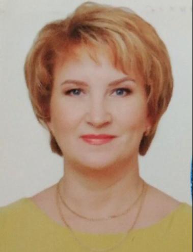 Тельнихина Татьяна Борисовна