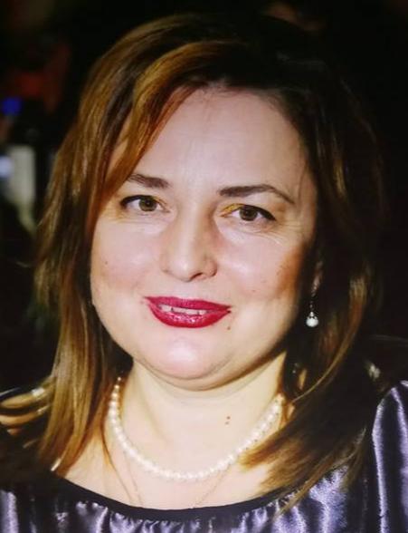 Алексиева Диана Велизарова