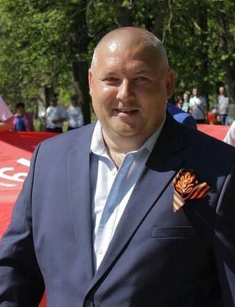 Ломоносов Роман Сергеевич