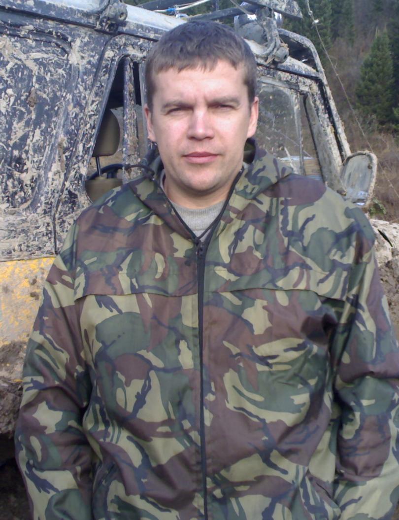 Кутрунов Максим