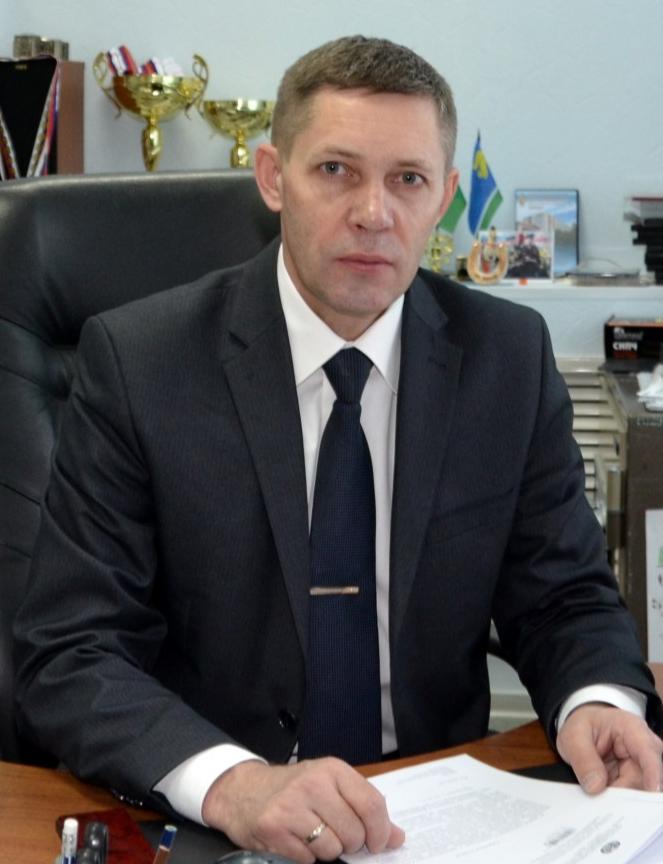 Костюченко Ростислав Владимирович