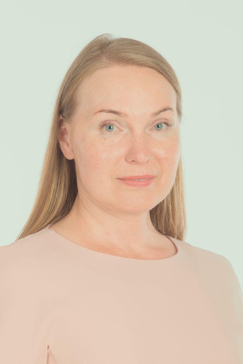 Новикова Екатерина Леонтьевна
