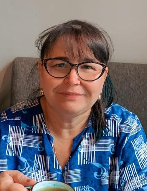 Краснобаева Светлана Валентиновна