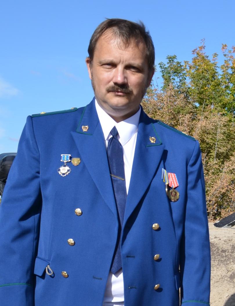 Балашов Алексей Олегович