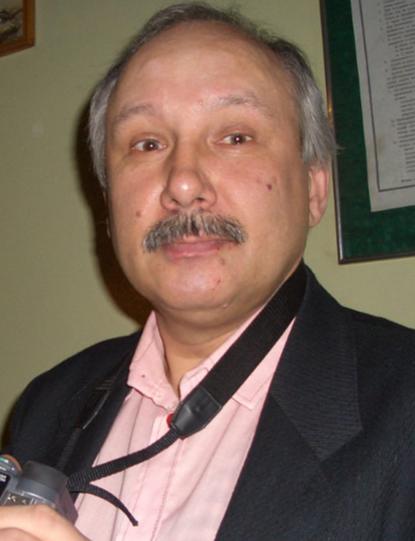 Черных Сергей Васильевич